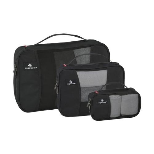 Eagle Creek Pack-It Original Cube Set XS/S/M Blk_010