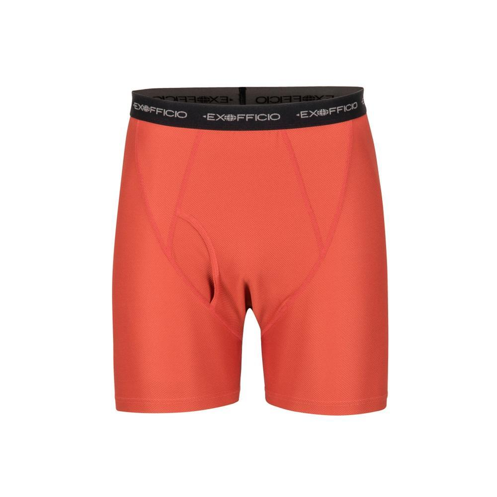 ExOfficio Men's Give-N-Go Boxer Briefs RTRED_3173
