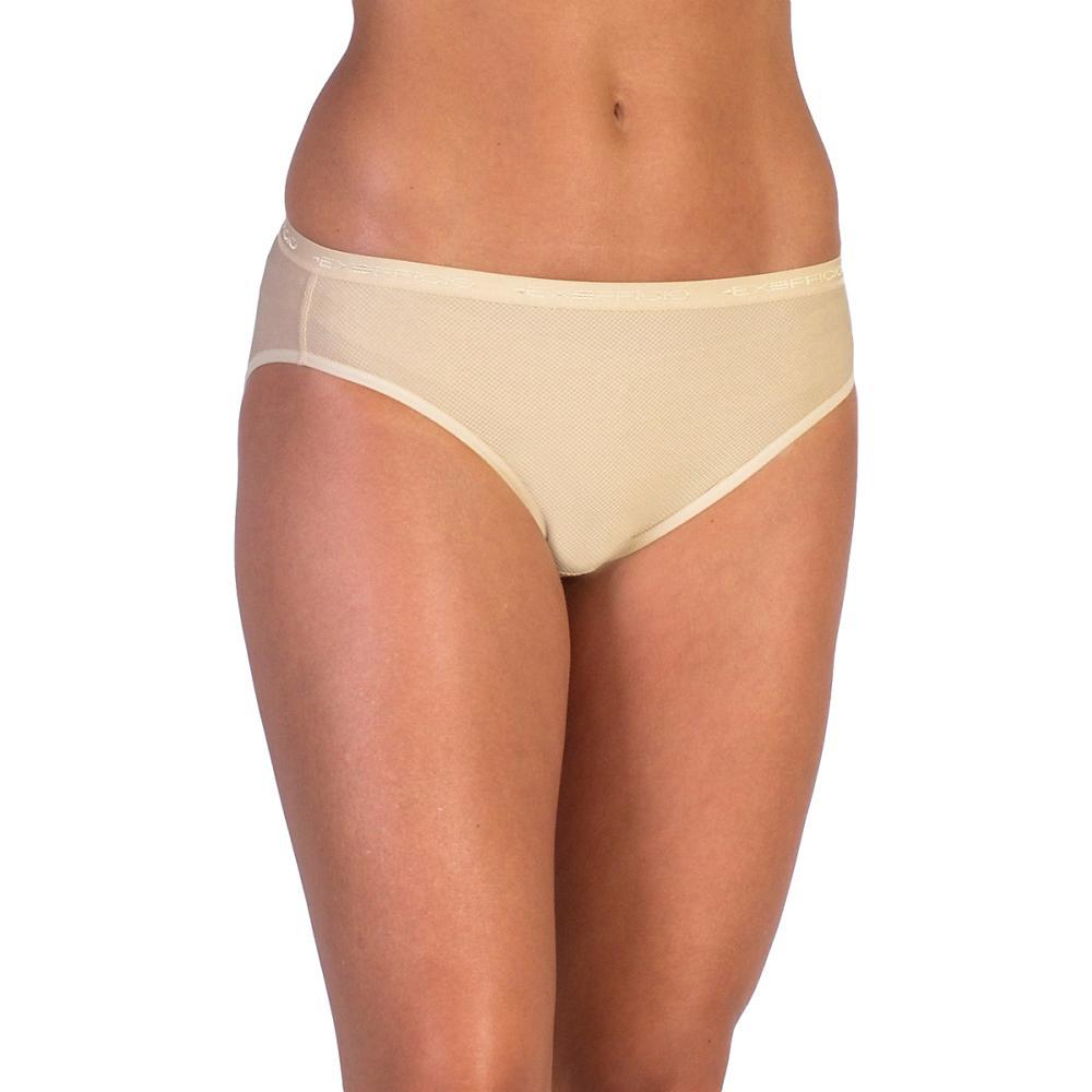 ExOfficio Women's Give-N-Go Bikini Briefs NUDE_8010