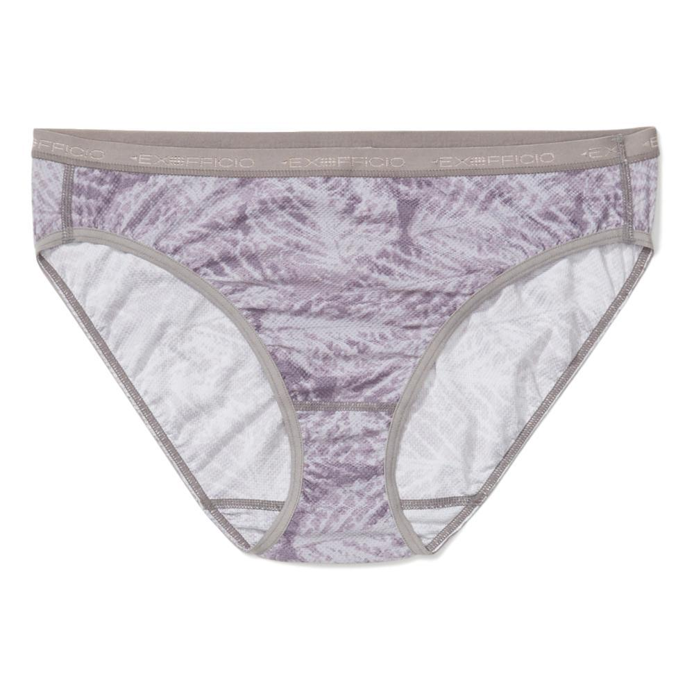 ExOfficio Women's Give-N-Go Printed Bikini Briefs LILAC_7017
