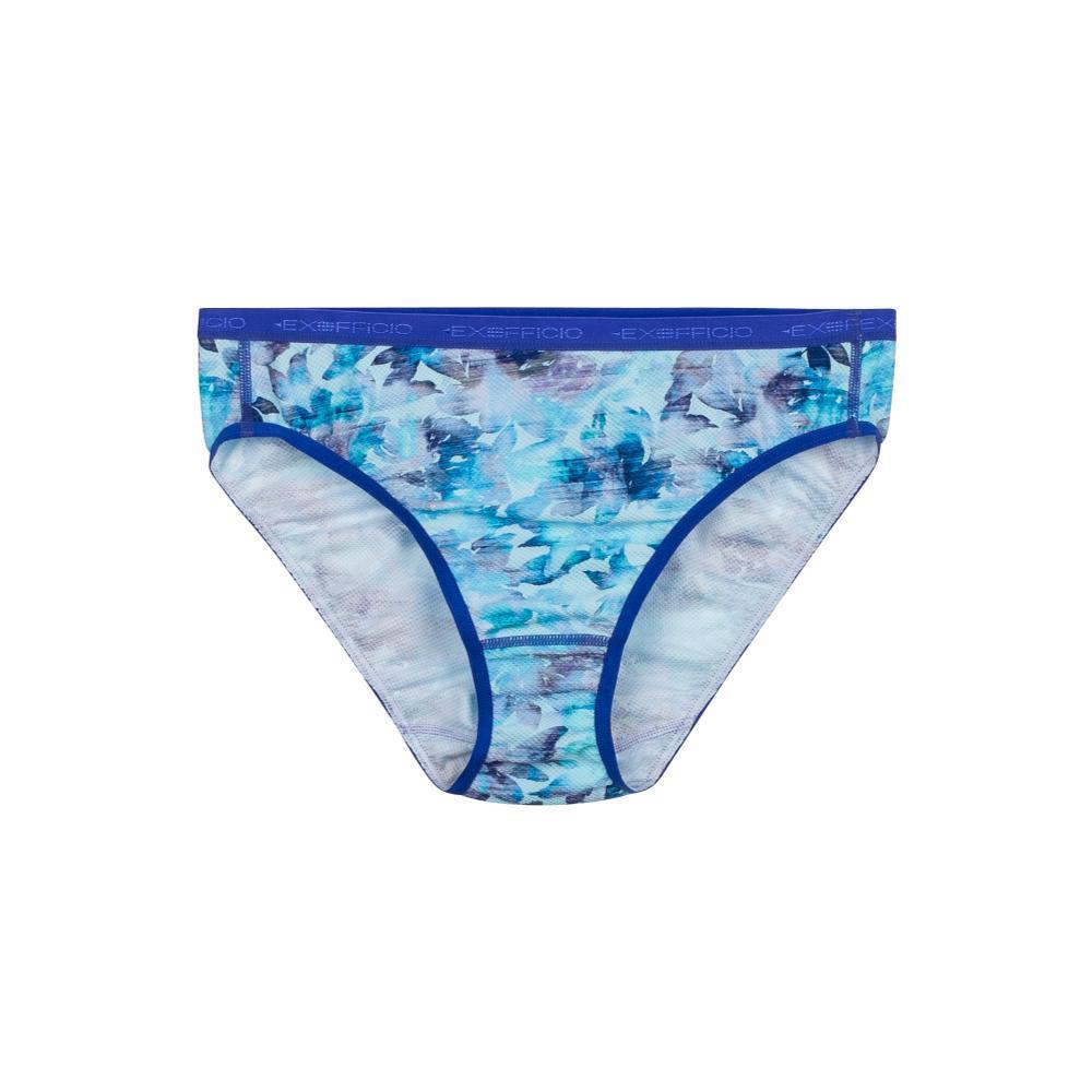 ExOfficio Women's Give-N-Go Printed Bikini Briefs WTRCF_7007