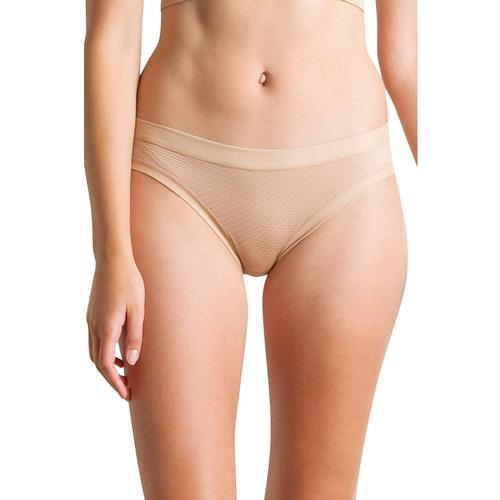 ExOfficio Women's Give-N-Go Sport Mesh Bikini Briefs Buff_8295