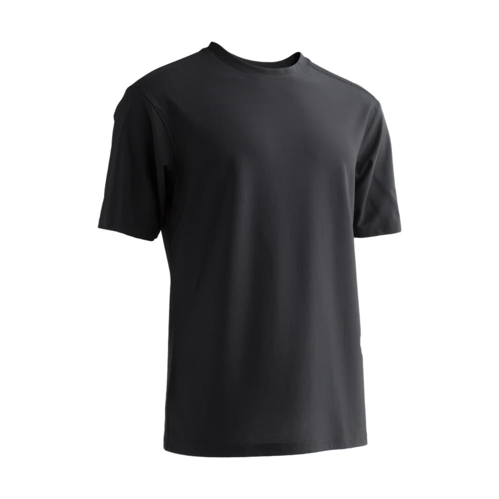 ExOfficio Men's Give-N-Go Tee BLACK_9999
