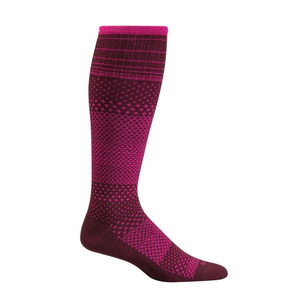 Sockwell Women's Micro Grade Moderate Graduated Compression Socks