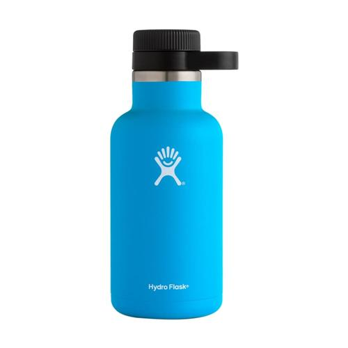 Hydro Flask 64oz Growler Pacific