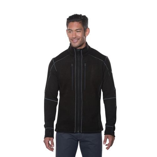 KUHL Men's Interceptr Jacket Charcoal