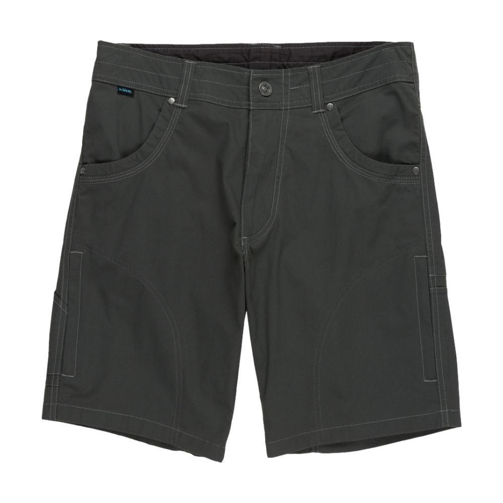 KUHL Men's Ramblr Shorts - 10in CARBON