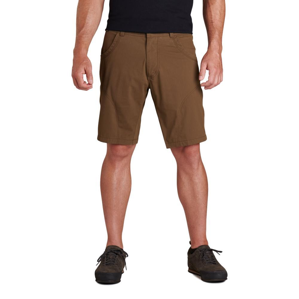KUHL Men's Ramblr Shorts - 10in DRIFTWOOD