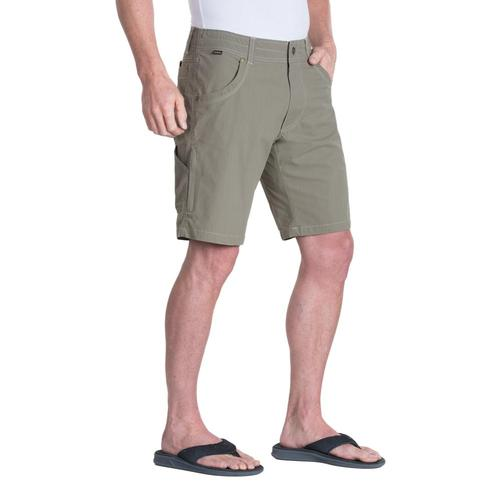 KUHL Men's Ramblr Shorts - 10in Khaki
