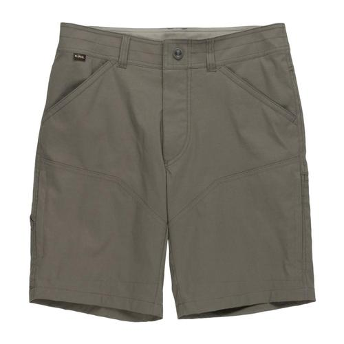 KUHL Men's Renegade Shorts - 10in Khaki