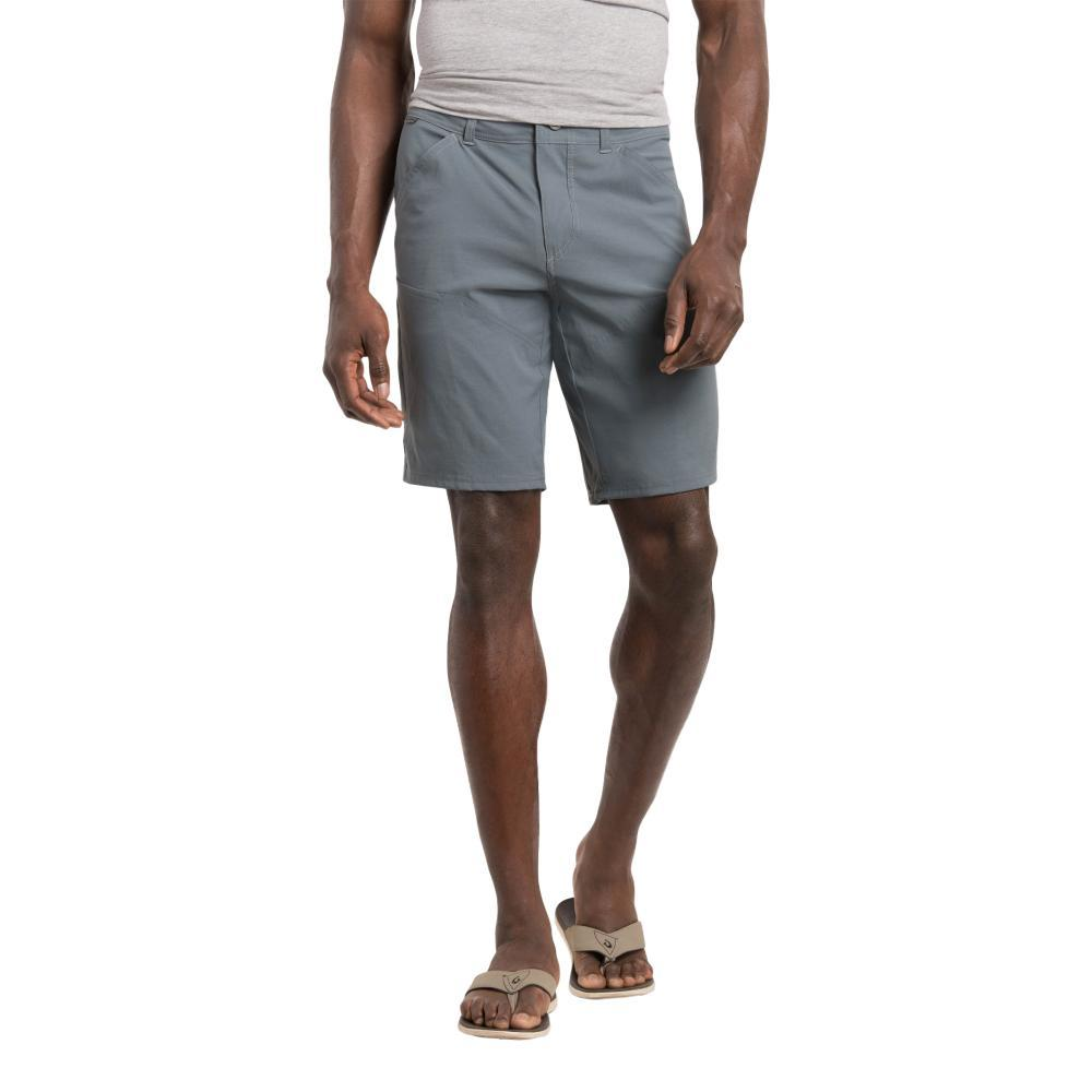 KUHL Men's Renegade Shorts - 10in PEWTER