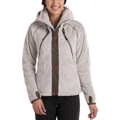 KUHL Women's Flight Jacket Stone