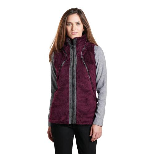 KUHL Women's Flight Vest Fig