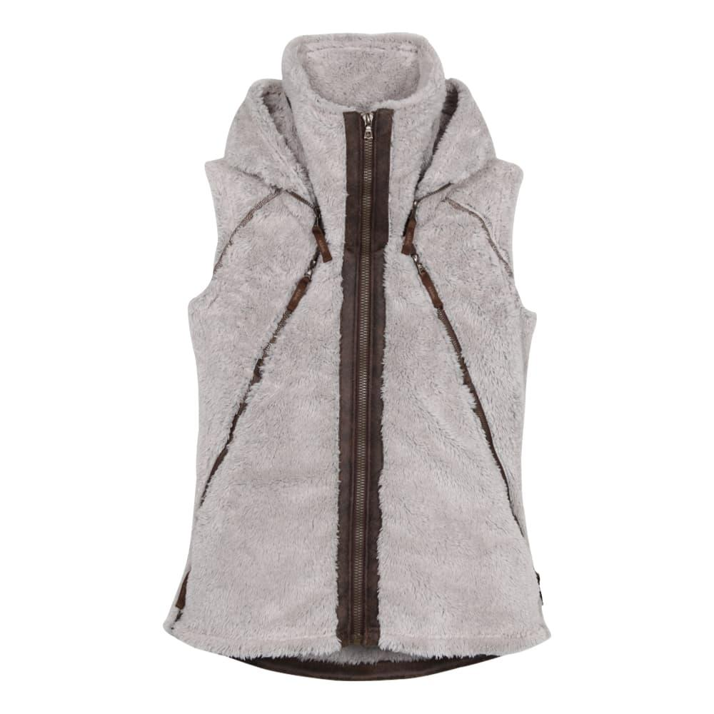 KUHL Women's Flight Vest STONE