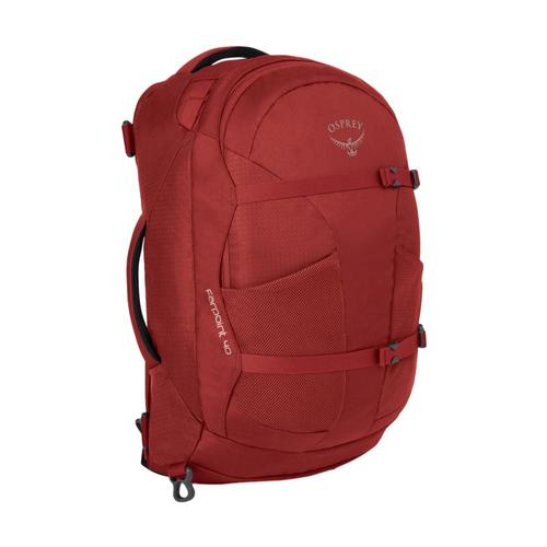 Osprey Farpoint 40 Travel Pack - S/M Jasred