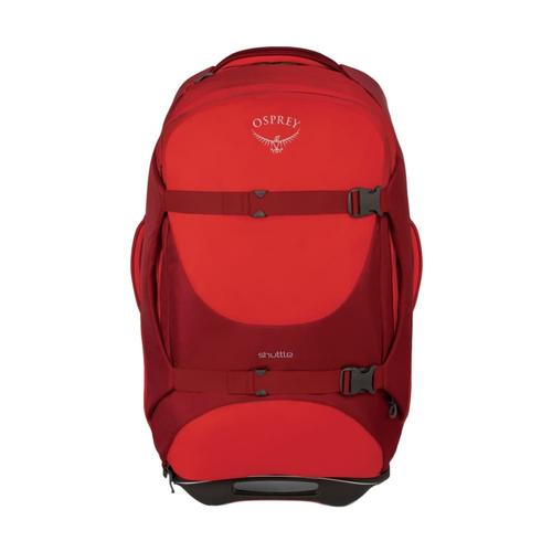 Osprey Shuttle 100L/30in Dred