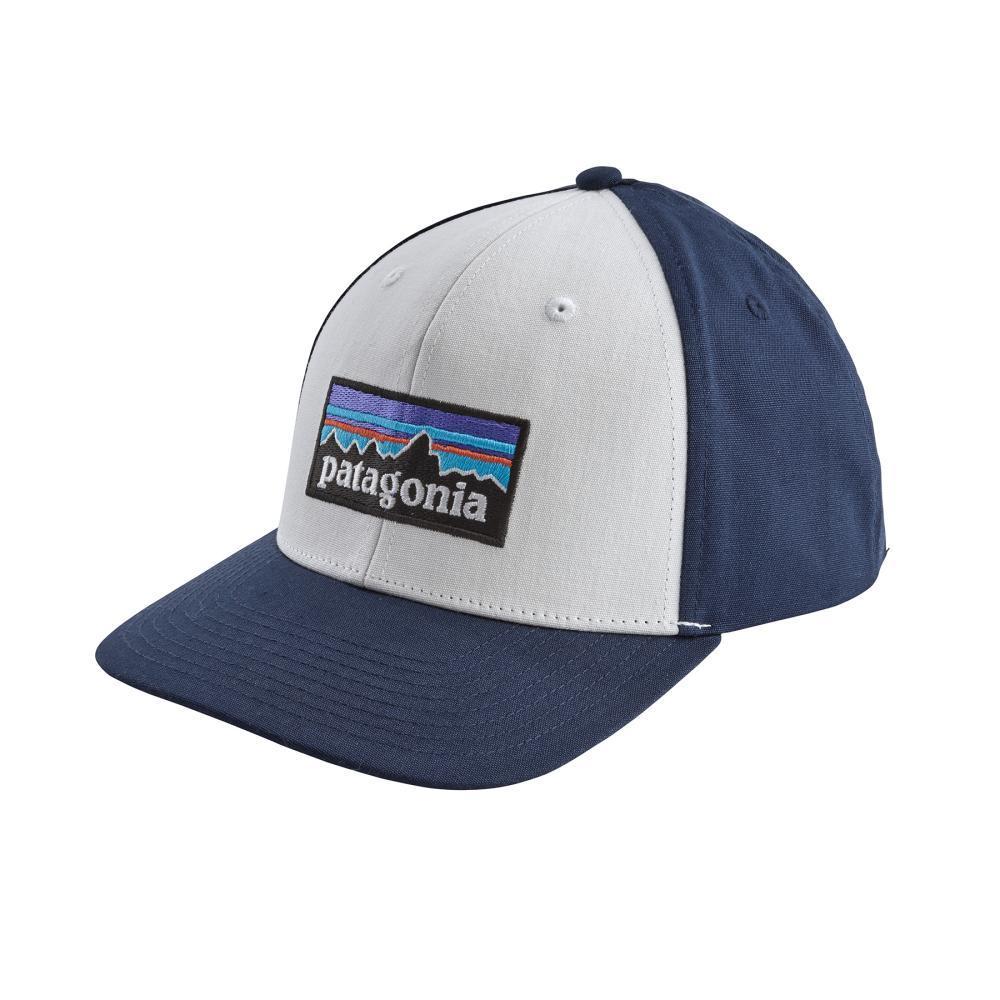 Patagonia P-6 Logo Roger That Hat WHN