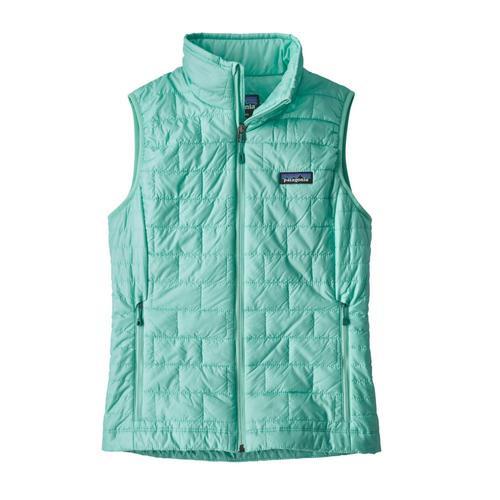 Patagonia Women's Nano Puff Vest Vjog
