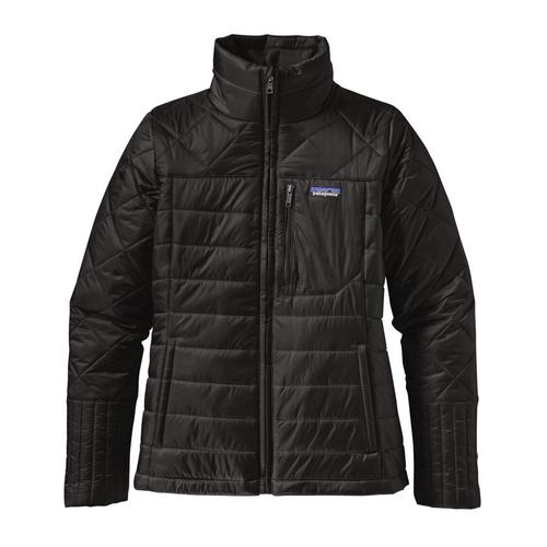 Patagonia Women's Radalie Jacket Black_blk
