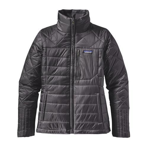 Patagonia Women's Radalie Jacket Grey_fge