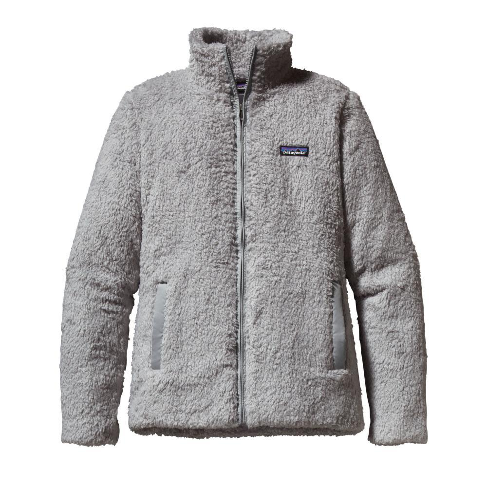 Patagonia Women's Los Gatos Jacket GREY_DFTG