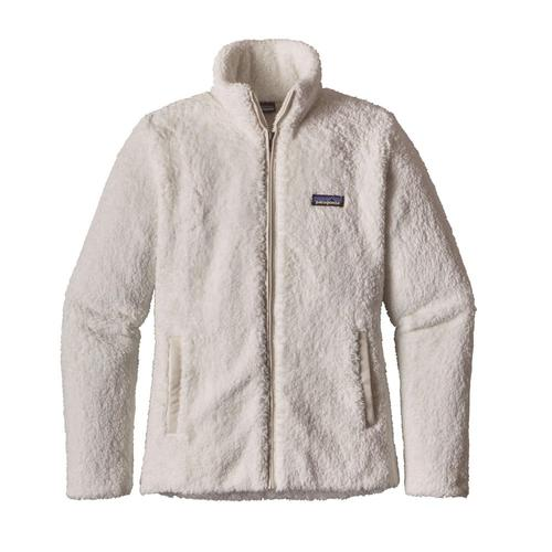 Patagonia Women's Los Gatos Jacket White_bcw