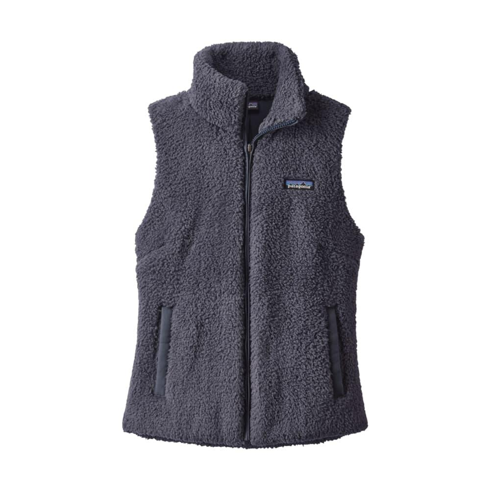 Patagonia Women's Los Gatos Fleece Vest BLUE_SMDB