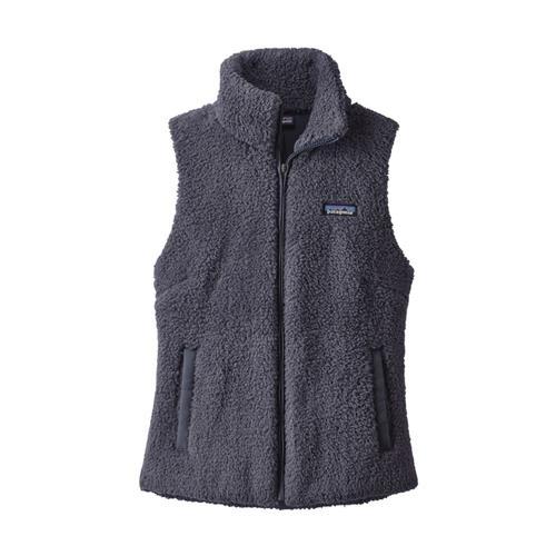 Patagonia Women's Los Gatos Fleece Vest Blue_smdb