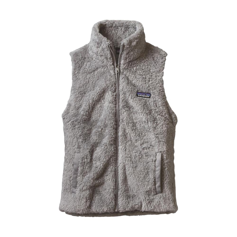 Patagonia Women's Los Gatos Fleece Vest GREY_DFTG