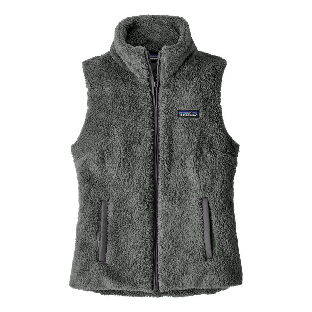 Patagonia Women's Los Gatos Fleece Vest GREY_NGRY
