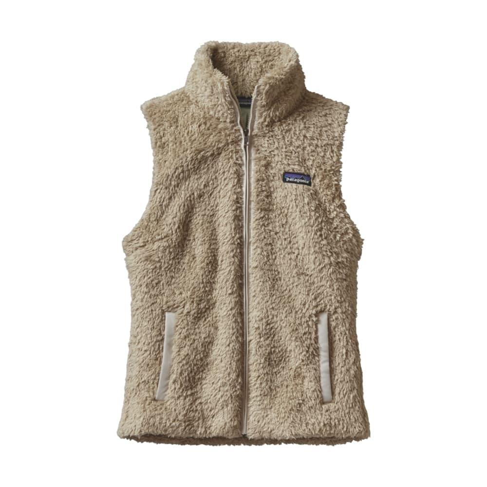 Patagonia Women's Los Gatos Fleece Vest KHAKI_ELKH