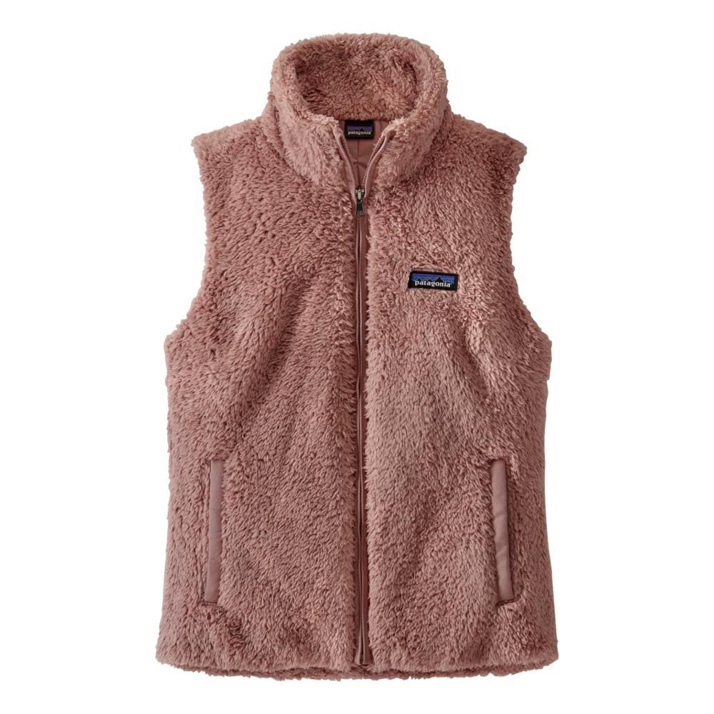 Patagonia Women's Los Gatos Fleece Vest PURPLE_HAZP