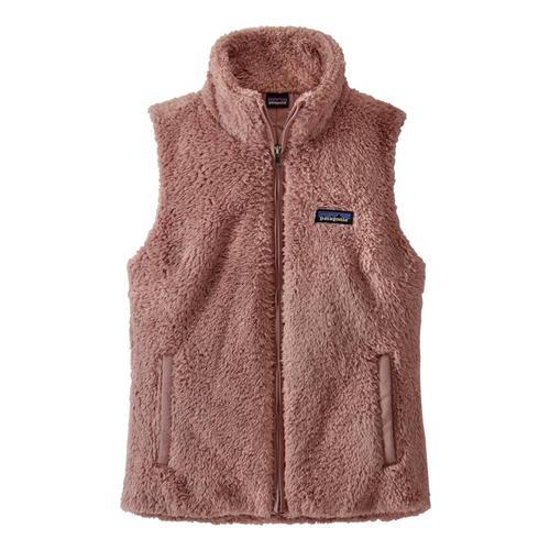 Patagonia Women's Los Gatos Fleece Vest Purple_hazp