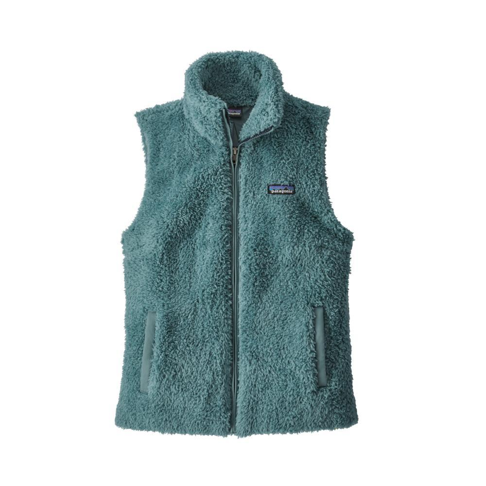 Patagonia Women's Los Gatos Fleece Vest SDAB