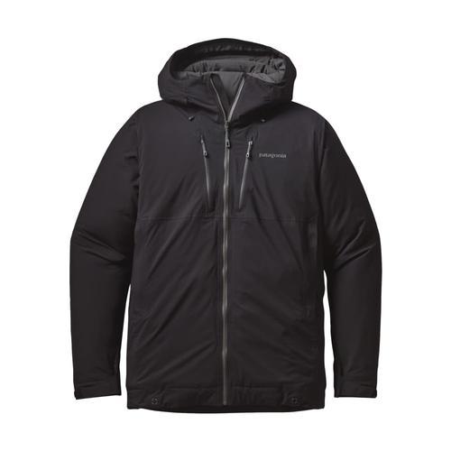 Patagonia Men's Stretch Nano Storm Jacket Blk