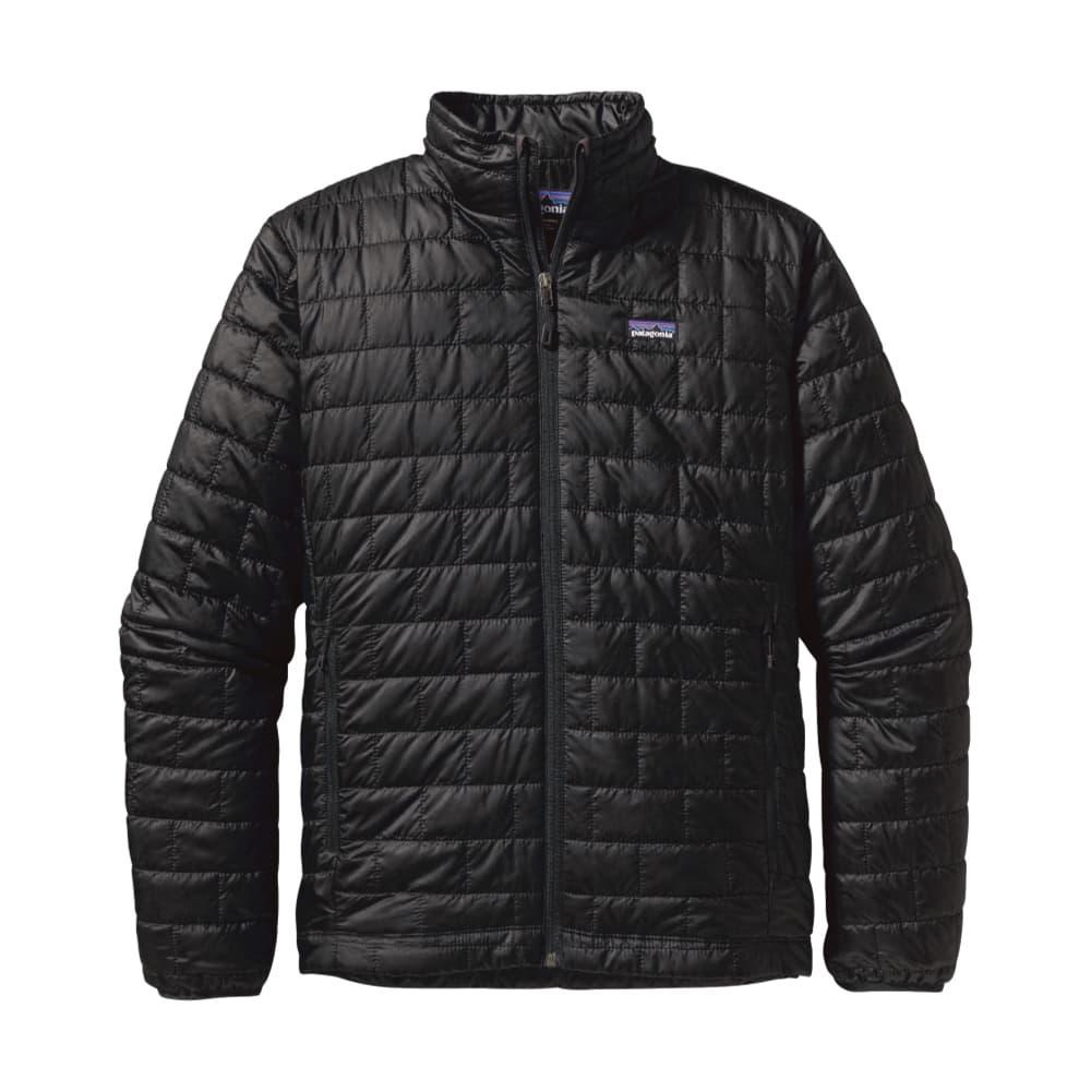 Patagonia Men's Nano Puff Jacket BLK