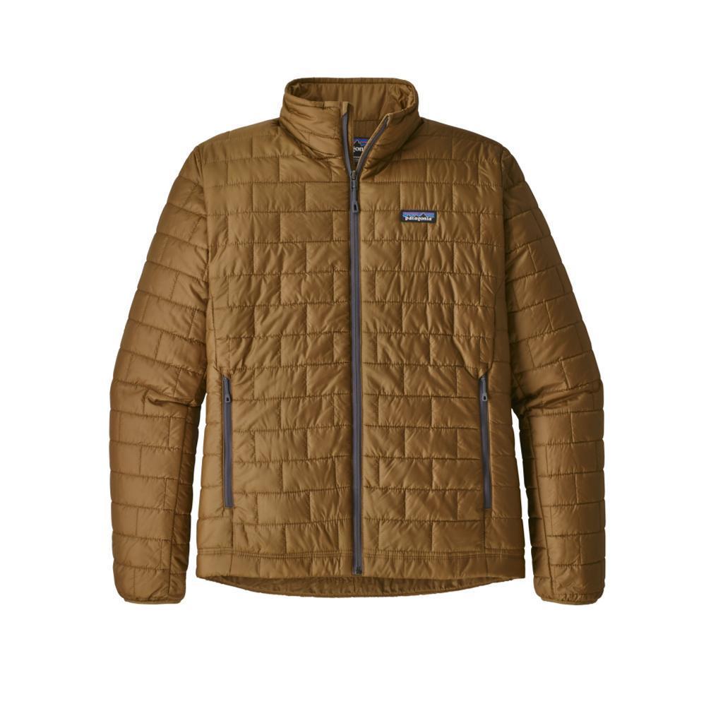 Patagonia Men's Nano Puff Jacket COI