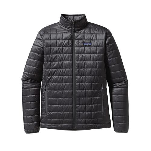 Patagonia Men's Nano Puff Jacket Fge