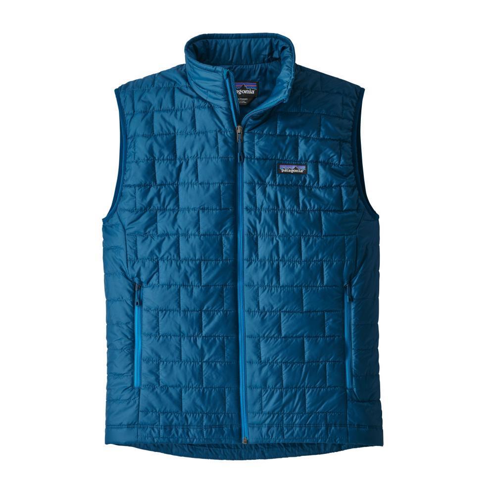Patagonia Men's Nano Puff Vest BSRB