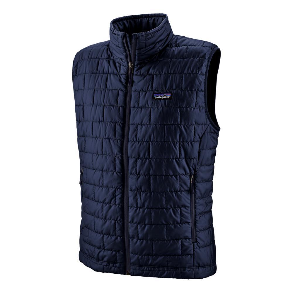 Patagonia Men's Nano Puff Vest NAVY_CNY