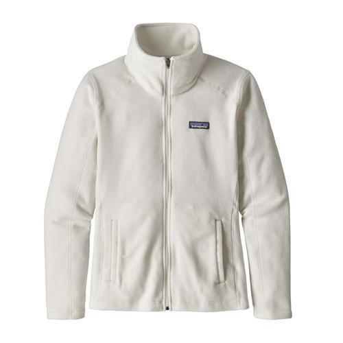 Patagonia Women's Micro D Fleece Jacket Bcw_birch