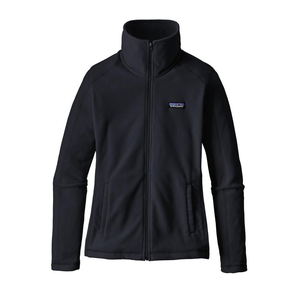 Patagonia Women's Micro D Fleece Jacket BLK