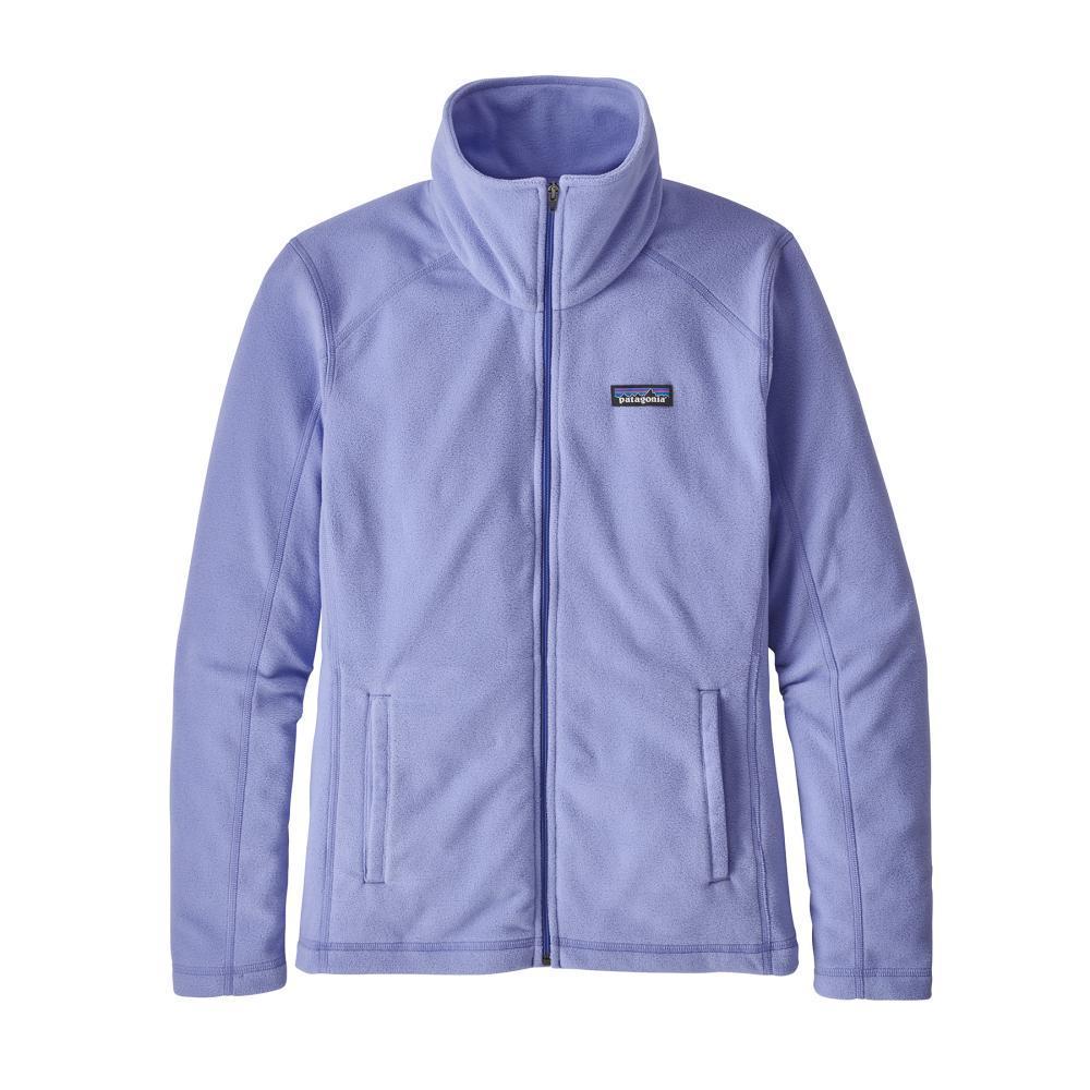 Patagonia Women's Micro D Fleece Jacket LVBL_VLET