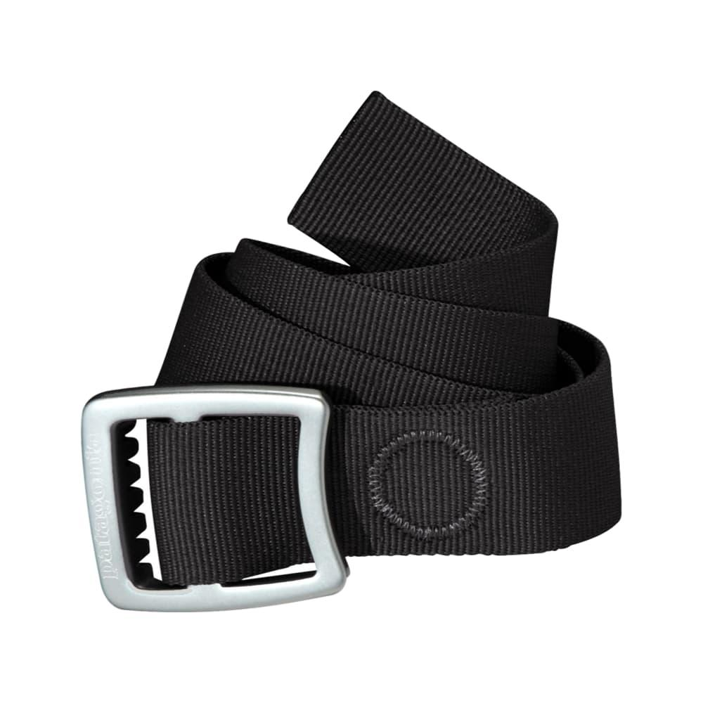 Patagonia Tech Web Belt BLK