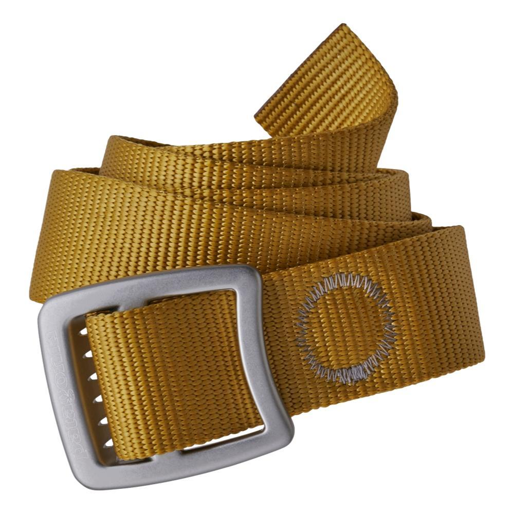 Patagonia Tech Web Belt PRGOLD_PRG