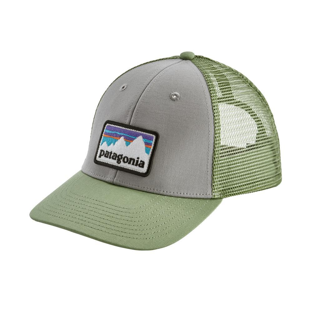 Patagonia Shop Sticker LoPro Trucker Hat DGMG