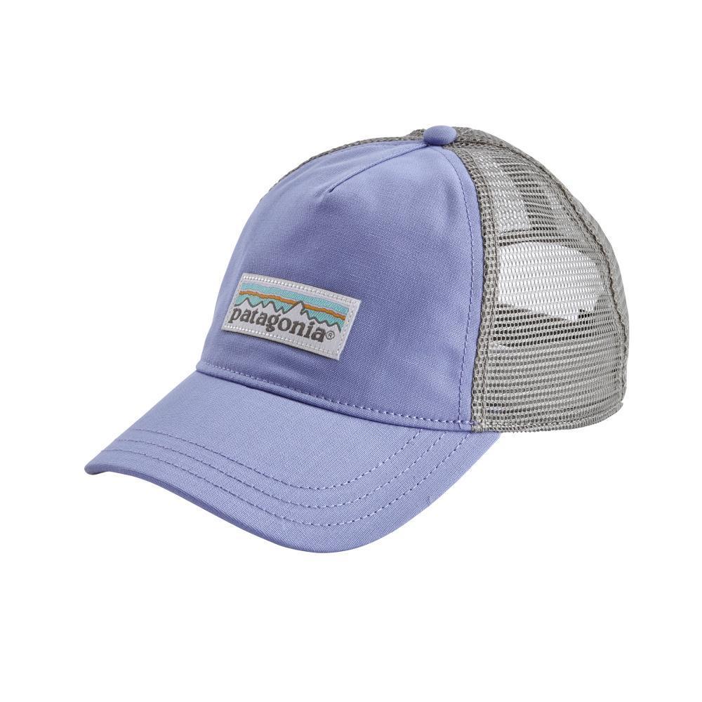Patagonia Women's Pastel P-6 Layback Trucker Hat LVBL