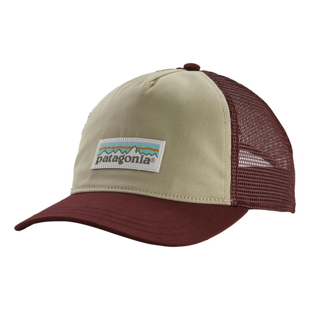 Patagonia Women's Pastel P-6 Layback Trucker Hat PLCN