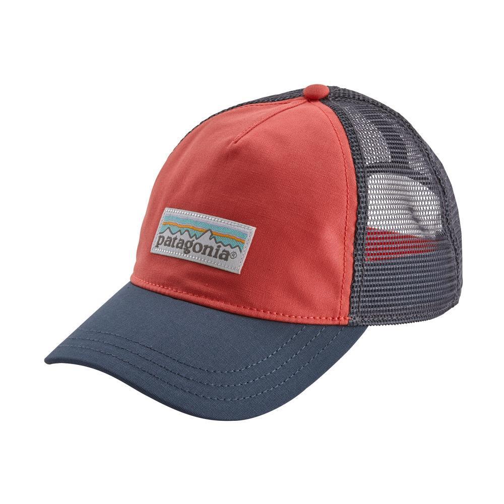Patagonia Women's Pastel P-6 Layback Trucker Hat SPCL