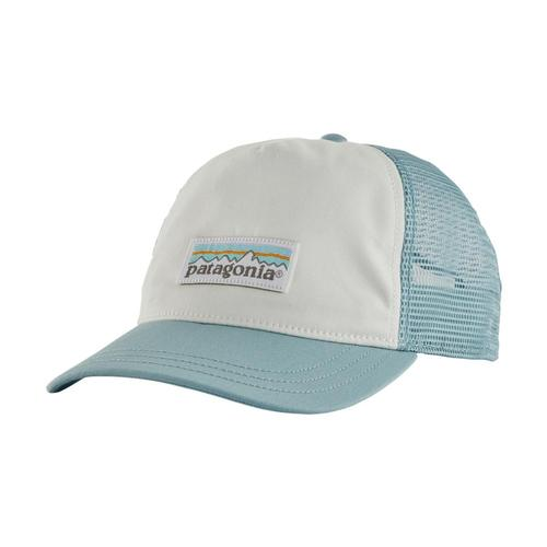 Patagonia Women's Pastel P-6 Layback Trucker Hat Wbse